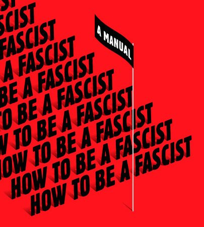 how to fascist murgia cover US